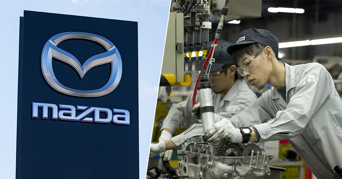 Japanese Carmakers Triple Mexican Pay Over Moving To US