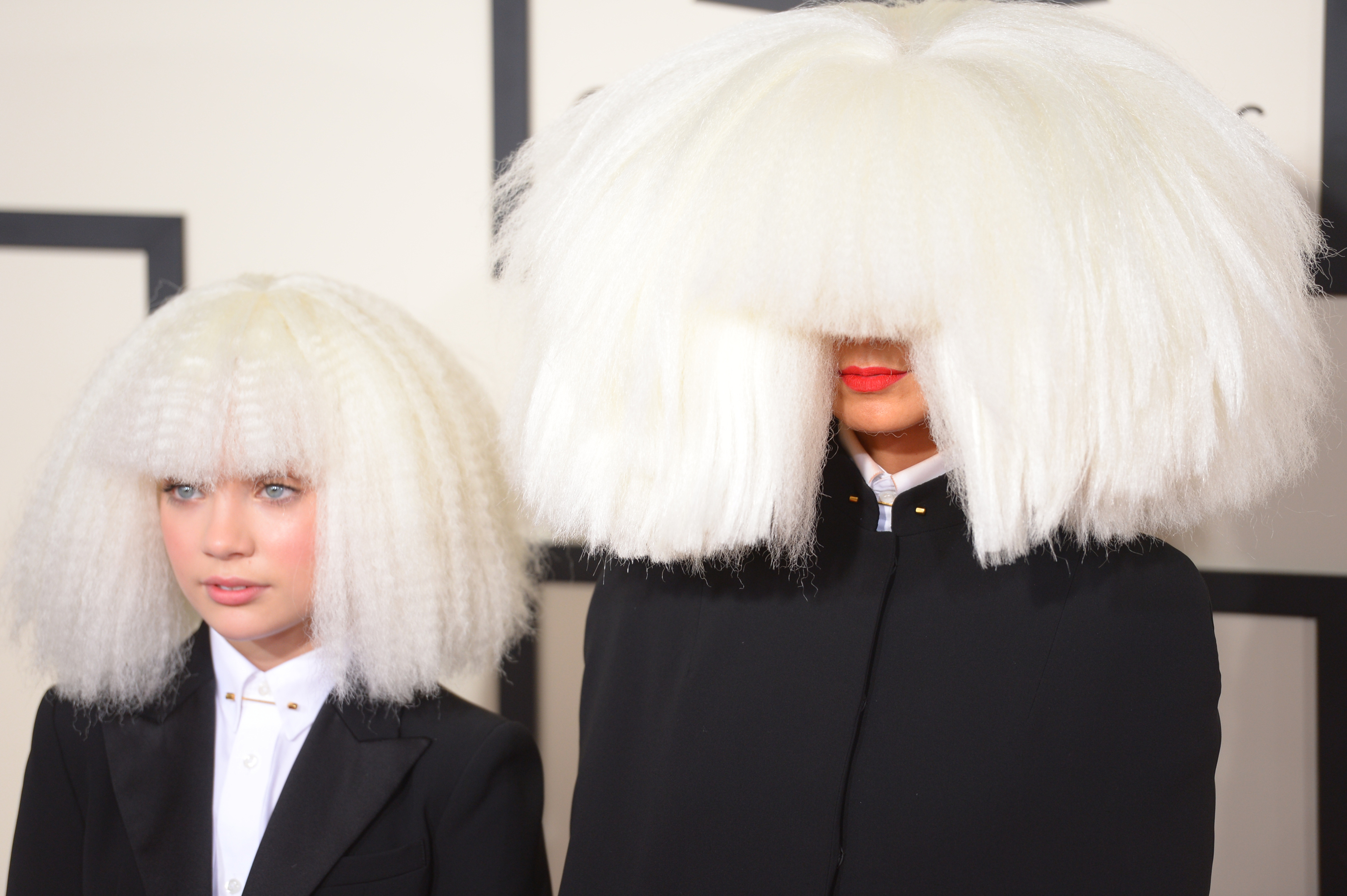 Sia Says Harvey Weinstein Invited Maddie Ziegler To Fly With Him