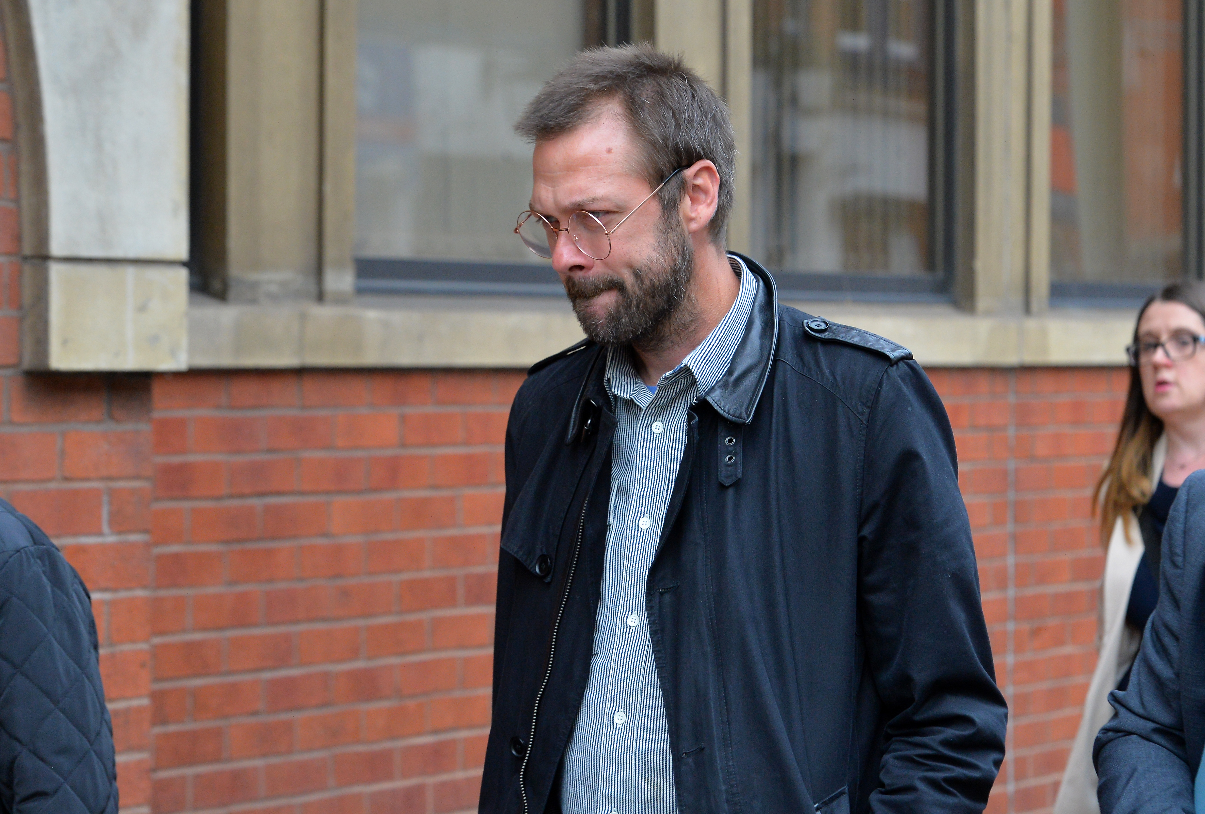 Tom Meighan court case