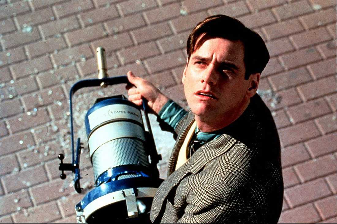 The Truman Show Spotlight