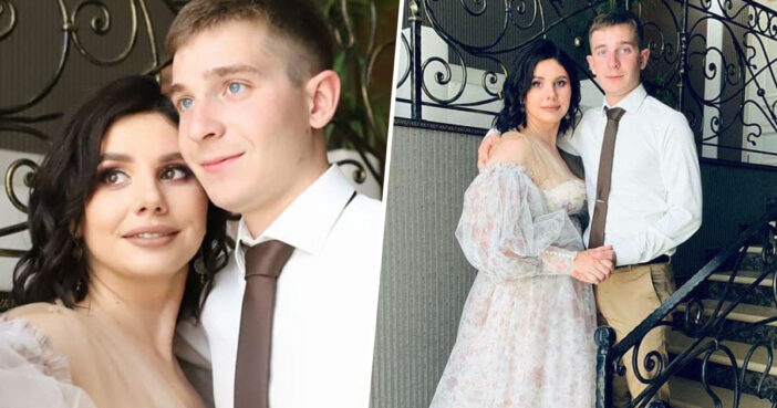 Influencer Marries 20-Year-Old Stepson After Divorcing His Dad