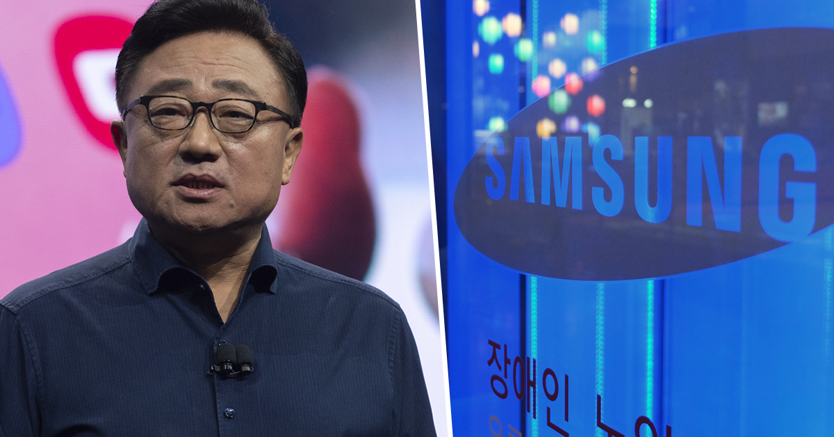 Samsung Wants To Introduce 'Next Generation' 6G By 2028