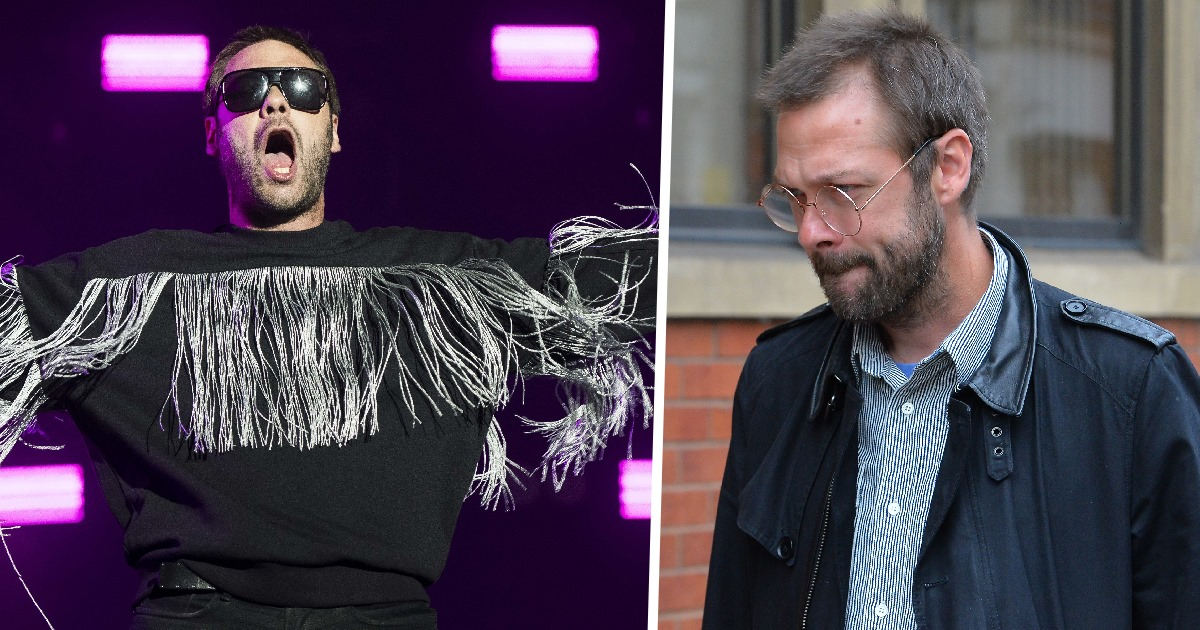 Kasabian Singer Tom Meighan Pleads Guilty To Assault Day After Leaving Band