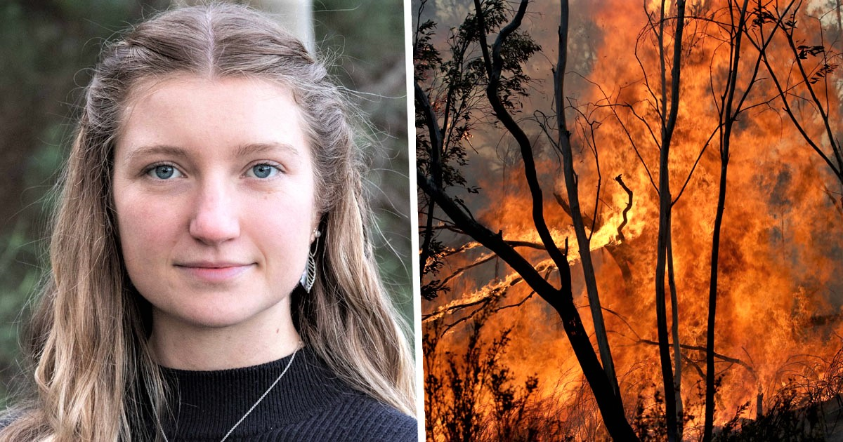 23-Year-Old Student Suing Australian Government Over Climate Change