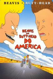 Beavis And Butt-Head Reboot Offically Announced