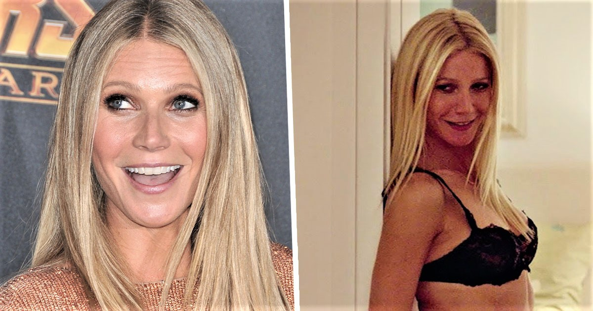 Gwyneth Paltrow Says Rob Lowe's Wife Taught Her How To Give A Blow Job