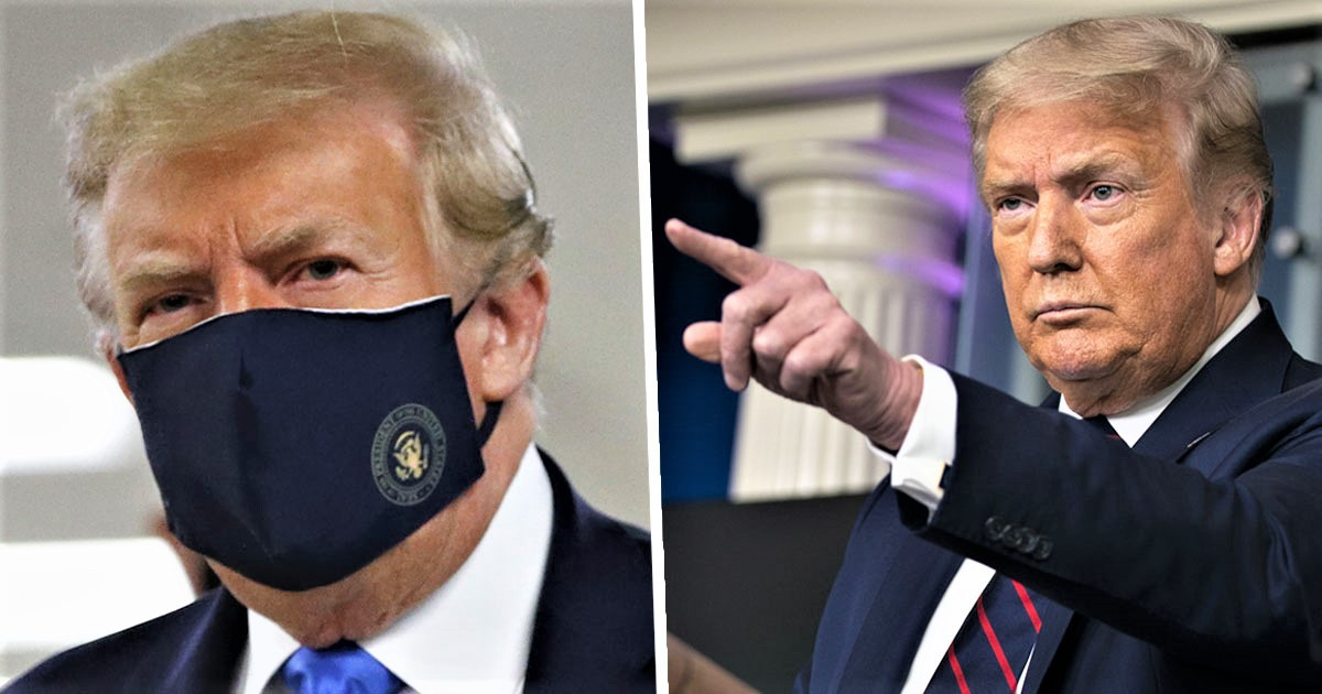 Trump Predicts Pandemic Will 'Get Worse Before It Gets Better'