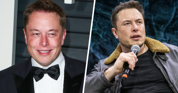Elon Musk Is Now Seventh-Richest Billionaire On The Planet