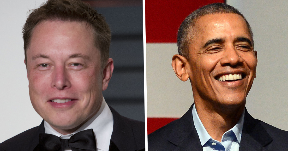 Hackers Earn $100,000 After Hijacking Elon Musk And Barack Obama's Twitter Accounts