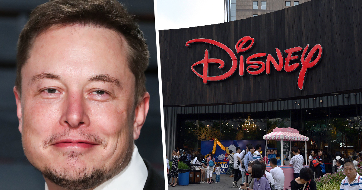 Tesla Is Now Worth More Than Disney, Coke And Toyota