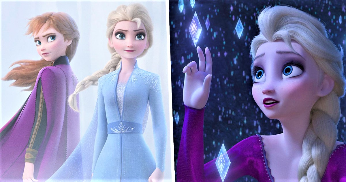 Frozen 2 Has Just Dropped On Disney+, Sky Cinema And Now TV