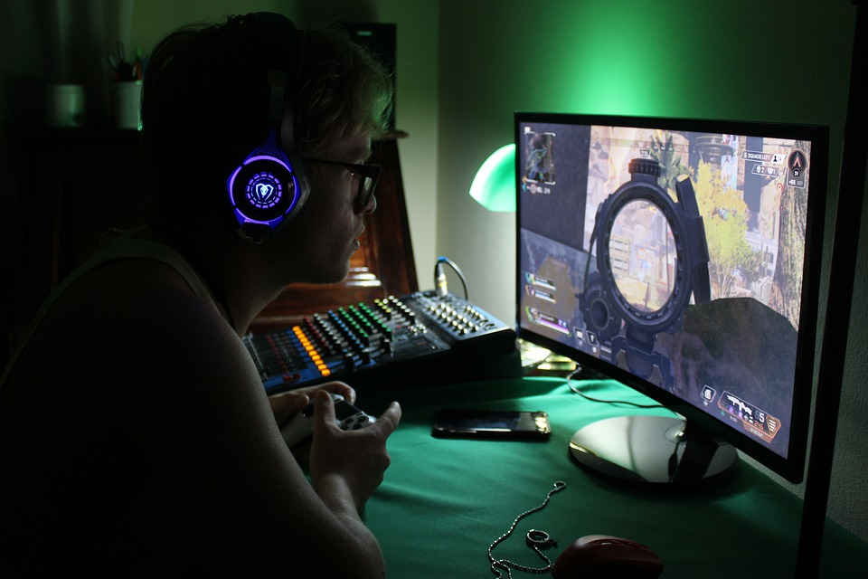 Playing Video Games Doesn't Lead To Violent Behaviour, Study Shows