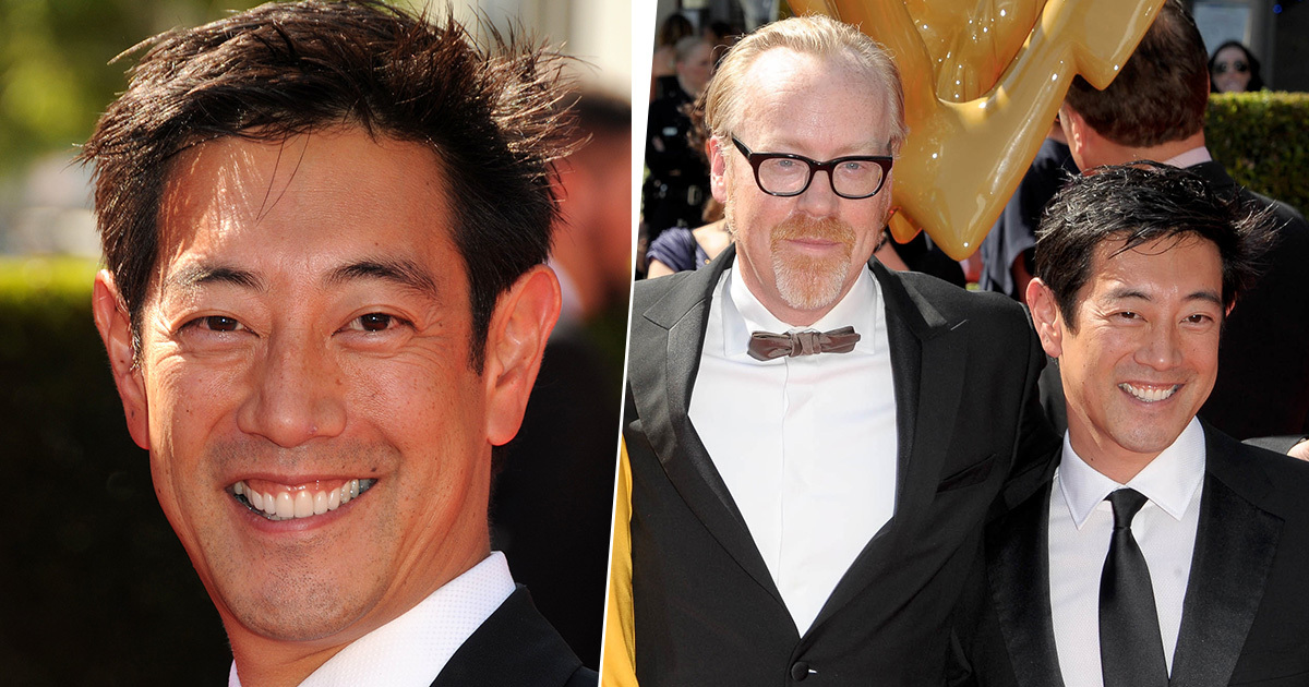 MythBusters Host Grant Imahara Dies At 49