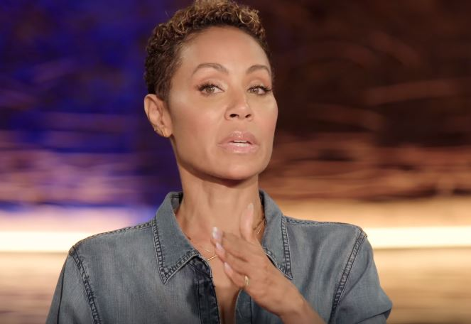 Jada Pinkett Smith talks about her relationship with August Alsina