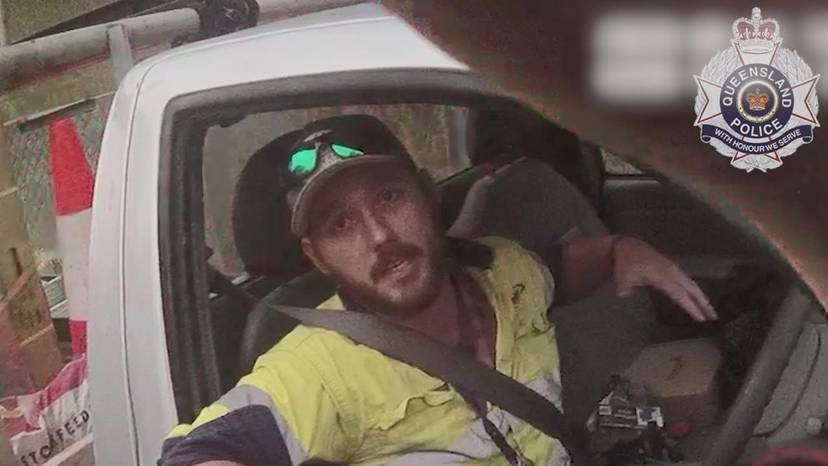 Australian Man Sacked From Job After Speeding Battle With Deadly Snake