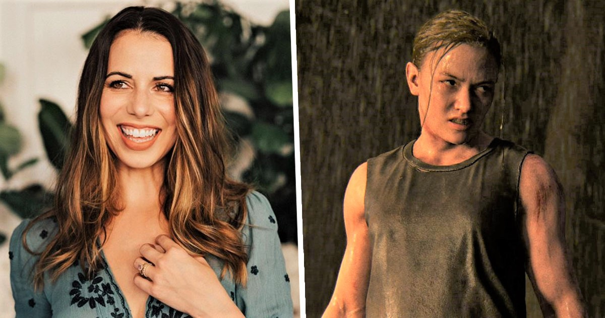 The Last Us Part 2's Laura Bailey Getting Death Threats Over Abby Role