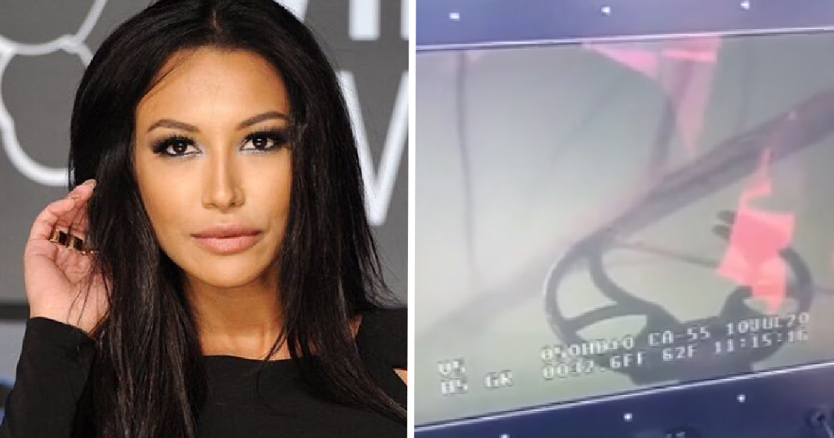 Police Searching For Naya Rivera's Body Release Underwater Footage From Lake Piru