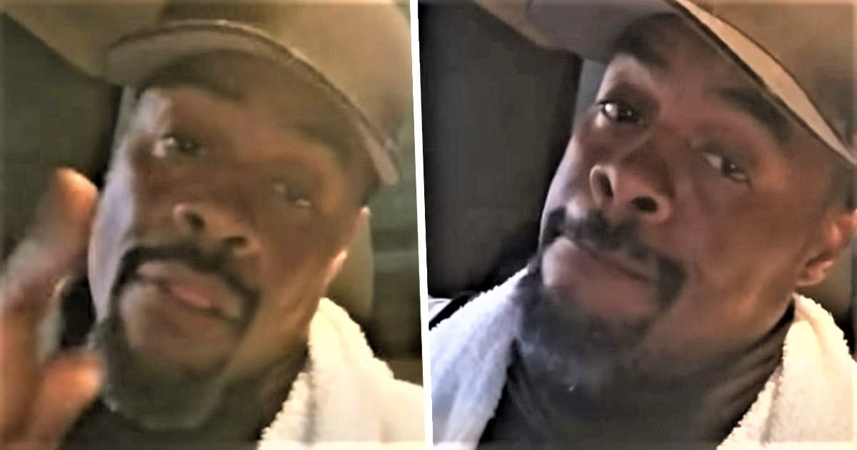 Black Cop Pulled Over By White Cop Says It Was 'Scariest Encounter Ever'