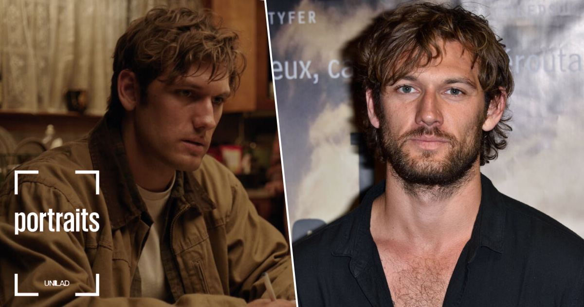 Alex Pettyfer: The Teen Heart-Throb Who Accidentally Became A Director