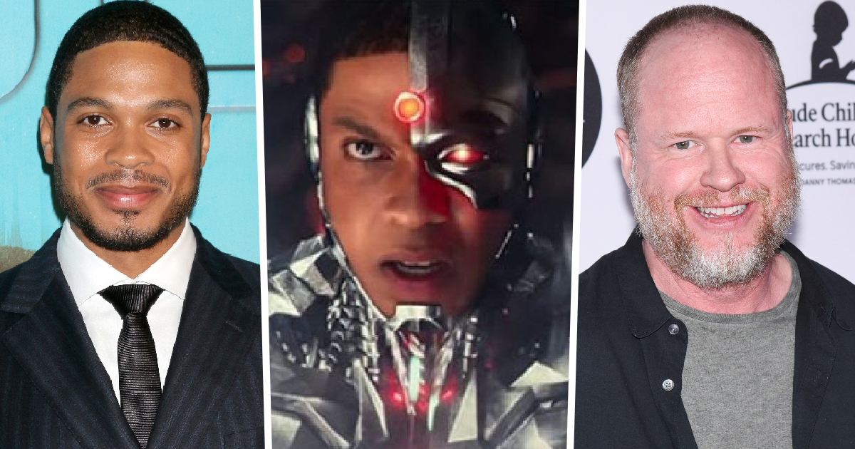 Ray Fisher Accuses Justice League Director Joss Whedon Of Being 'Abusive' And 'Unprofessional'