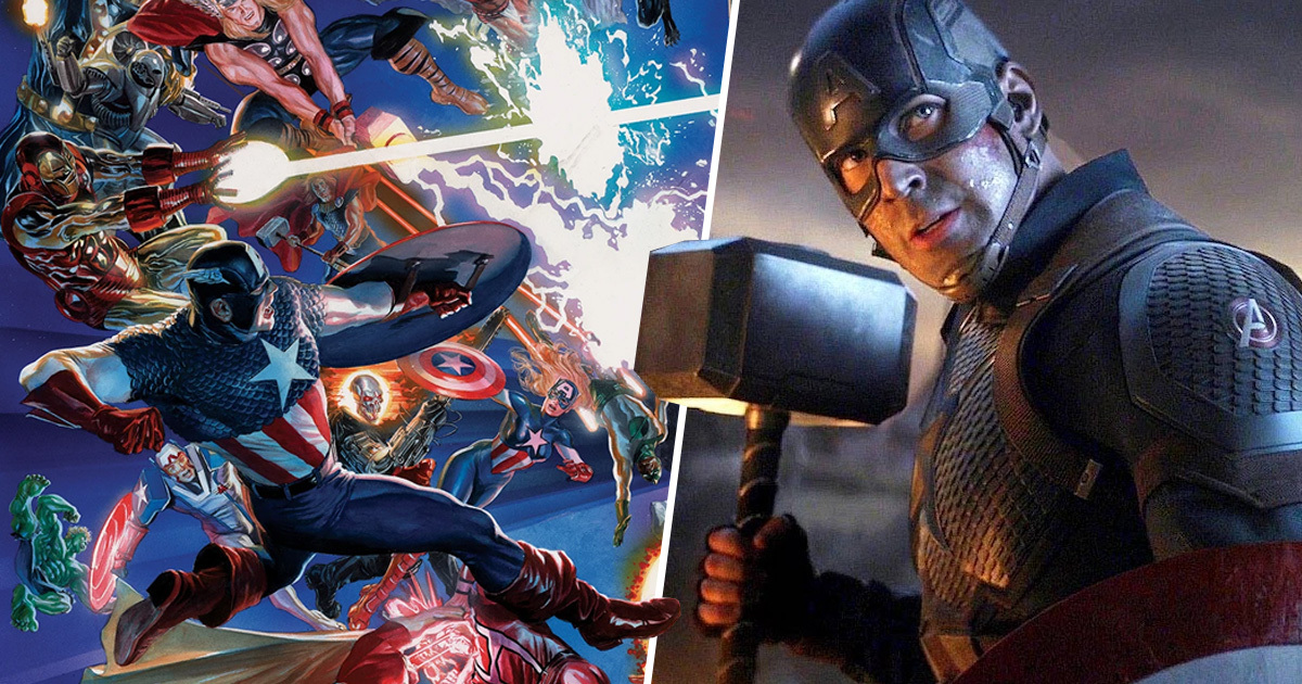 Russo Bros Say Their Secret Wars Film Would Be Biggest MCU Film Ever