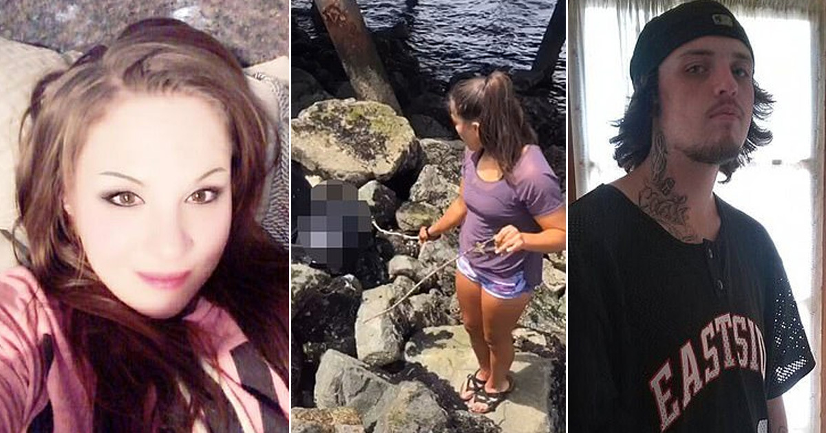 Two Victims Identified After Bodies Found Stuffed Inside Suitcases On Seattle Beach In TikTok Video