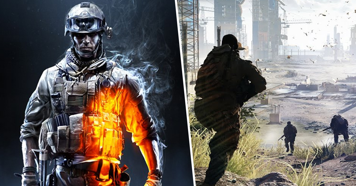 Battlefield 6's Maps And Battles Will Be Absolutely Massive, Insider Says