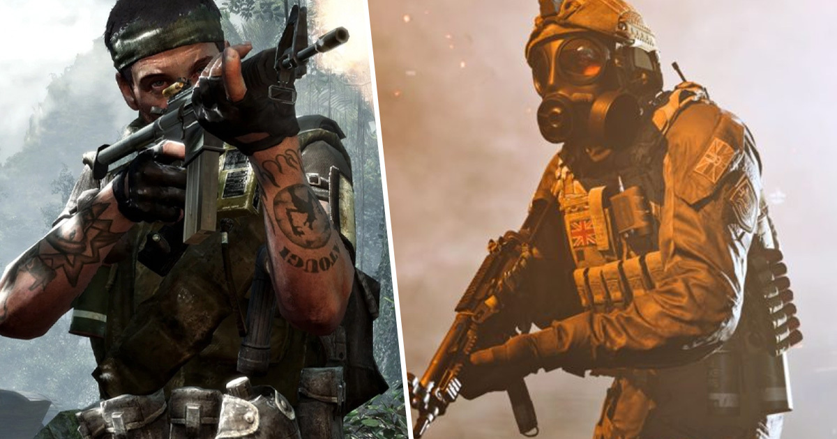 What to Expect From Call of Duty: Black Ops Cold War