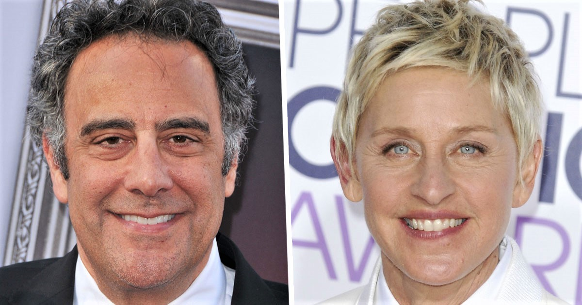 Everybody Loves Raymond Star Calls Out Ellen DeGeneres After Apology 1