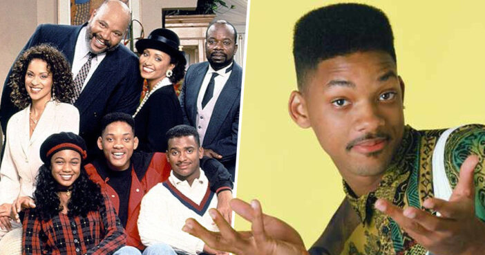 Will Smith To Produce Gritty Dark Reboot Of Fresh Prince Of Bel-Air
