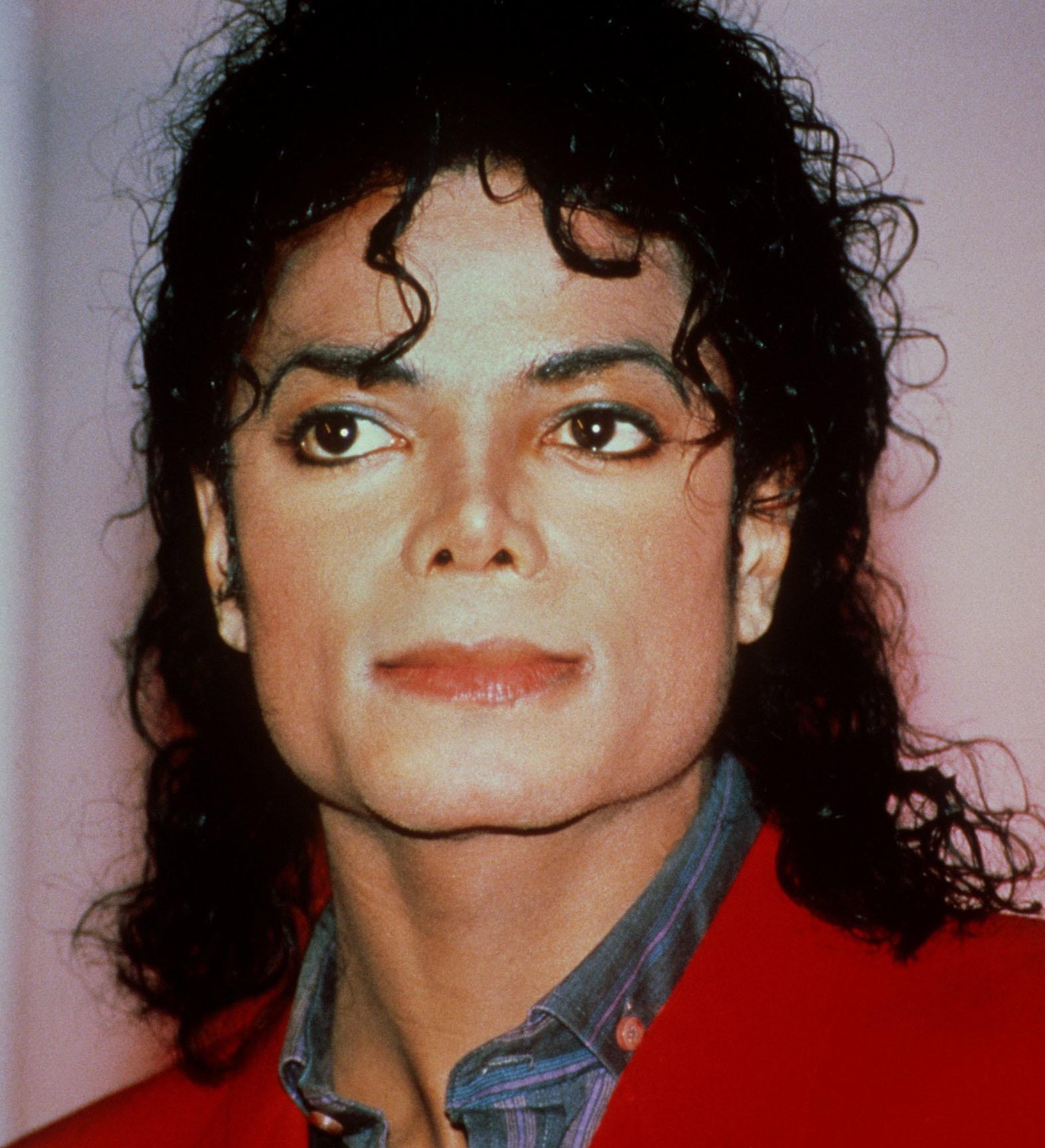 Teen Compared To Michael Jackson Says She Hasn't Had Surgery To Look Like Him