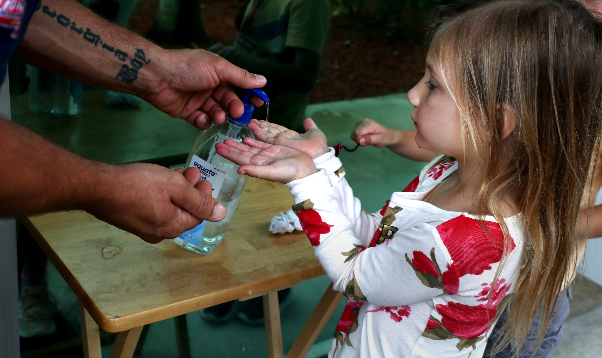100,000 Children In US Tested Positive For Covid-19 In Last Two Weeks Of July
