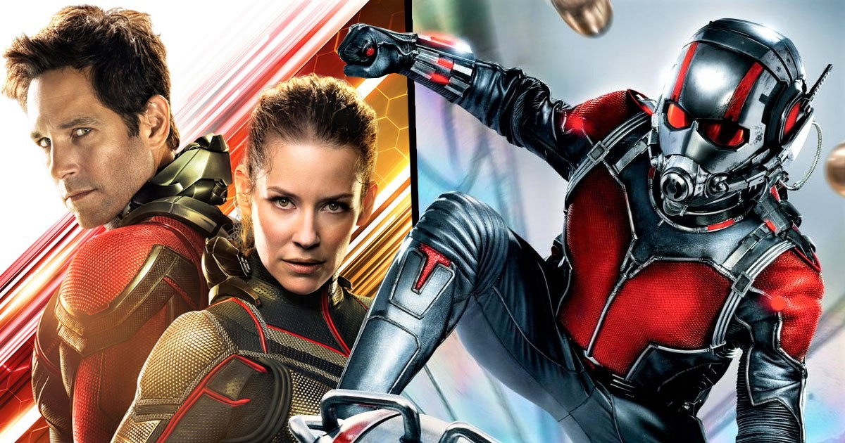 Ant-Man 3 Director Confirms Paul Rudd And Evangeline Lilly Will Share Equal Billing