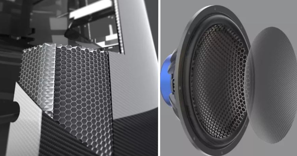 This Speaker Costs Nearly A Million Dollars And Is Made From Diamonds