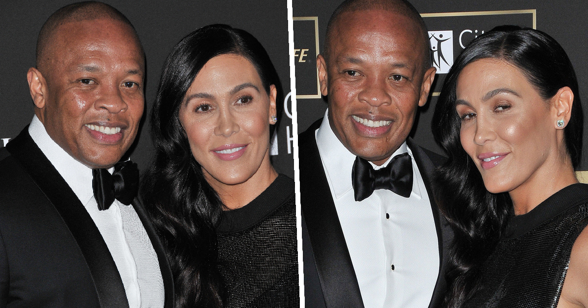 Dr. Dre Made Prenup 'Null And Void' During Marriage, Wife Nicole Young Claims