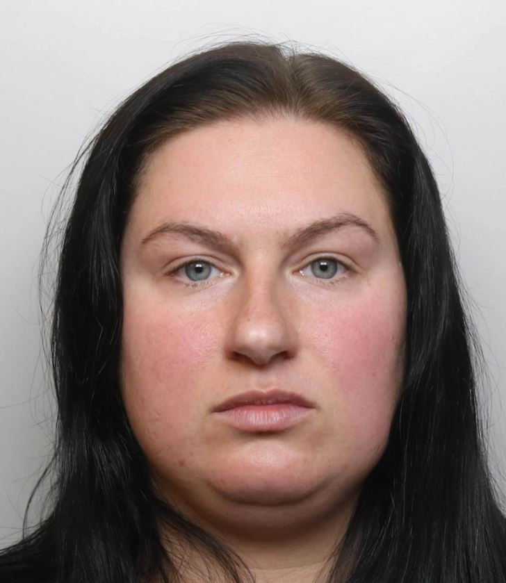 Three Sisters Who Stole £62,000 From Credit Card Details On Receipts Jailed