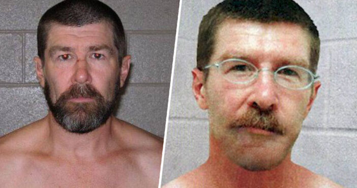 Oklahoma Murderer Once Escaped Prison For The Third Time By 'Mailing Himself Out'