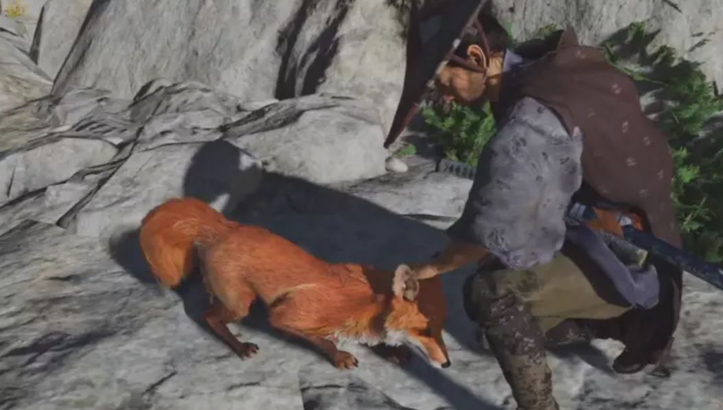 Foxes In Ghosts Of Tsushima Have Been Petted Almost 10 Million Times