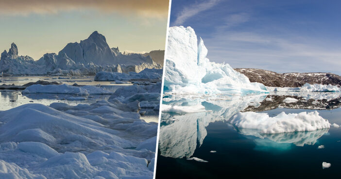 Greenland's Ice Sheet Has Melted To The Point Of No Return