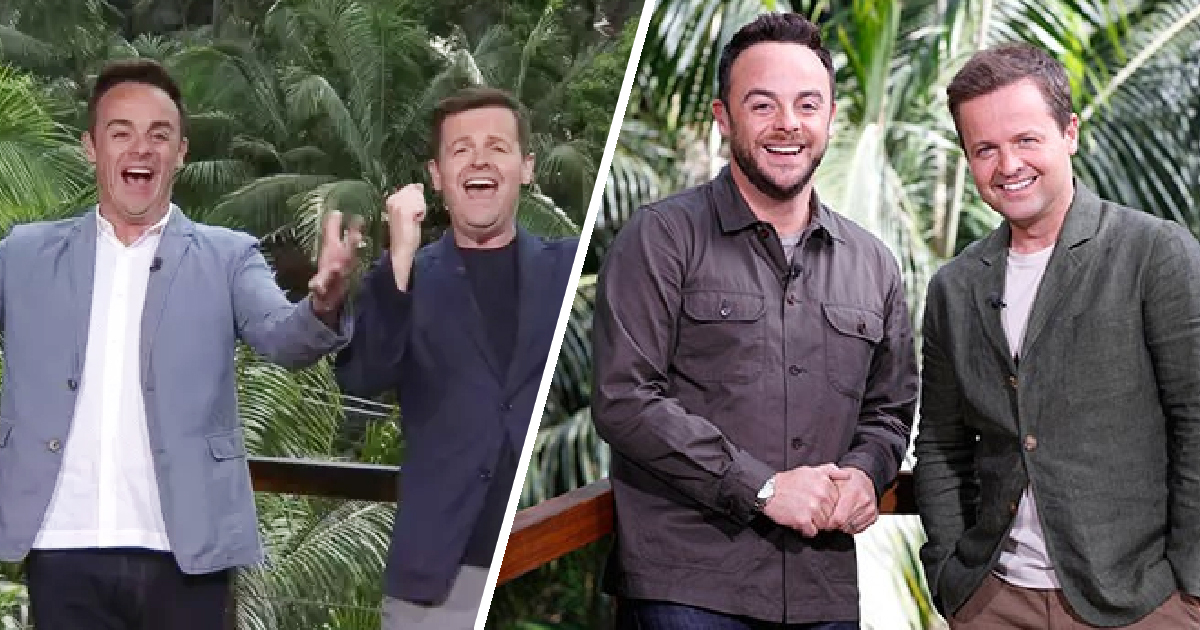I'm A Celebrity... Get Me Out Of Here! Moves To UK Castle For New Season