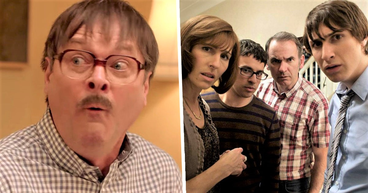 Friday Night Dinner Season 5 Is Available To Watch On Netflix Today