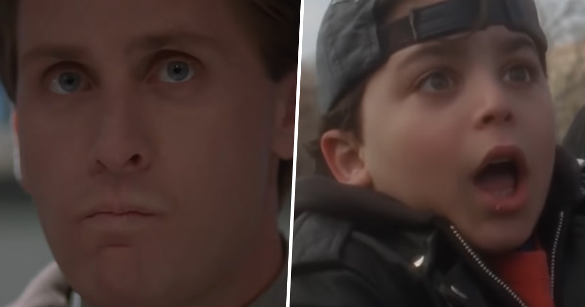 The Mighty Ducks Trailer Has Been Re-Cut Into A Thriller And It's Terrifying