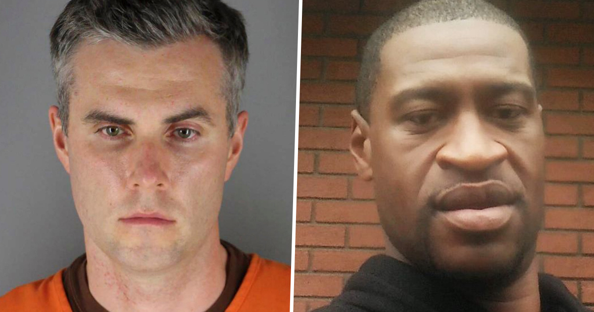 Lawyer For Cop Charged In George Floyd Killing Plans To Show Police Just 'Doing Their Jobs'
