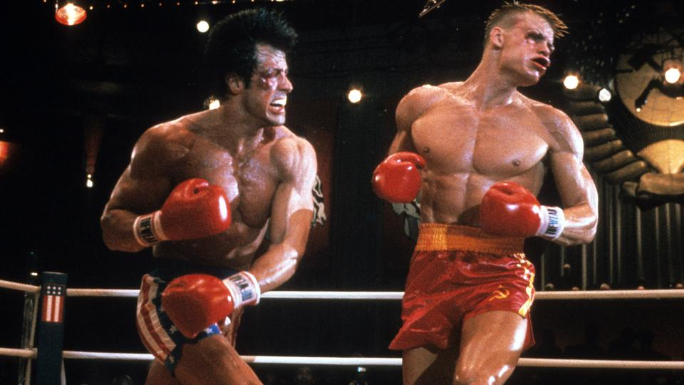 Sylvester Stallone Releasing Director's Cut Of Rocky IV For 35th Anniversary