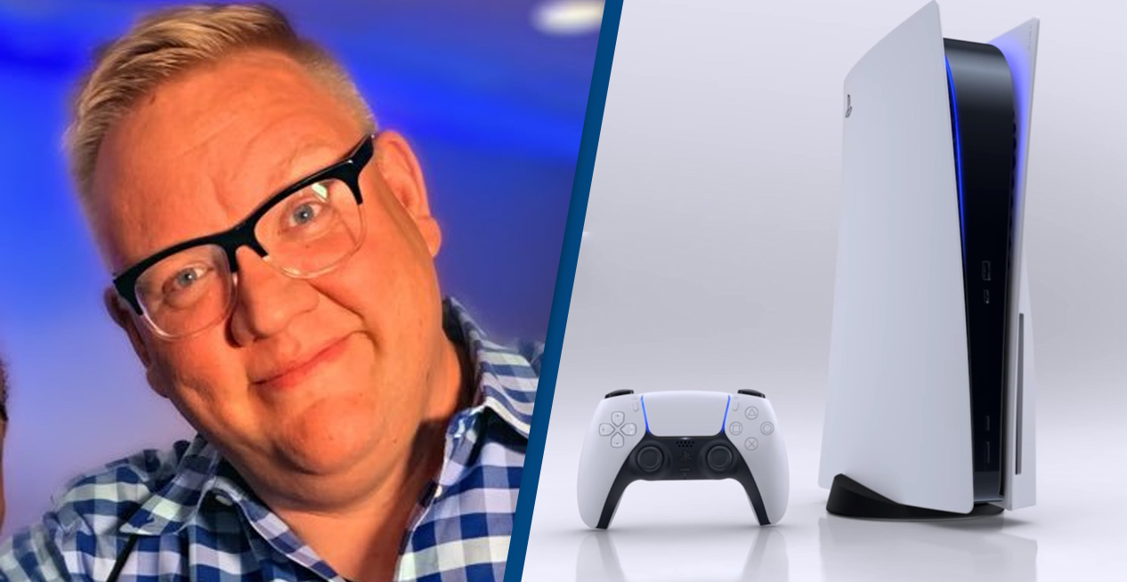 Former PlayStation VP Couldn't Get A PS5 Pre-Order