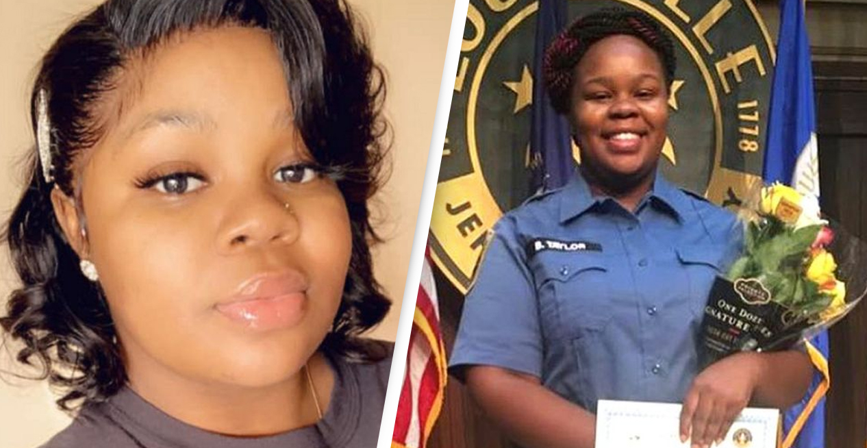 Breonna Taylor's Wrongful Death Lawsuit Is Settled, No Officers Charged