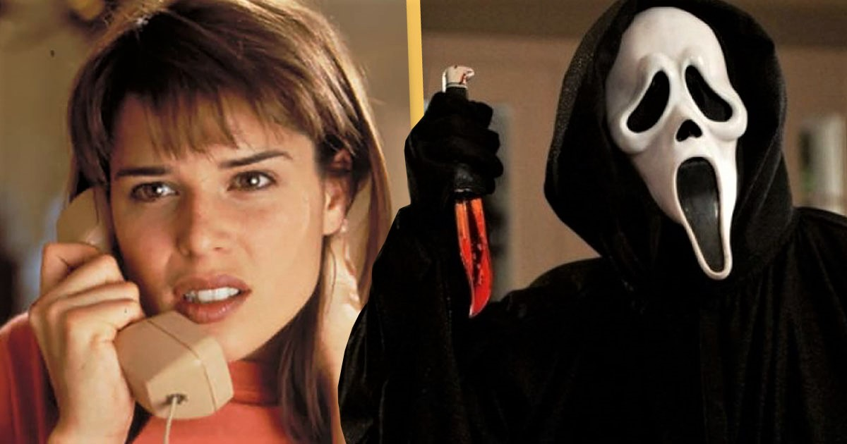 Neve Campbell Confirms She's Returning As Sidney Prescott In Scream 5