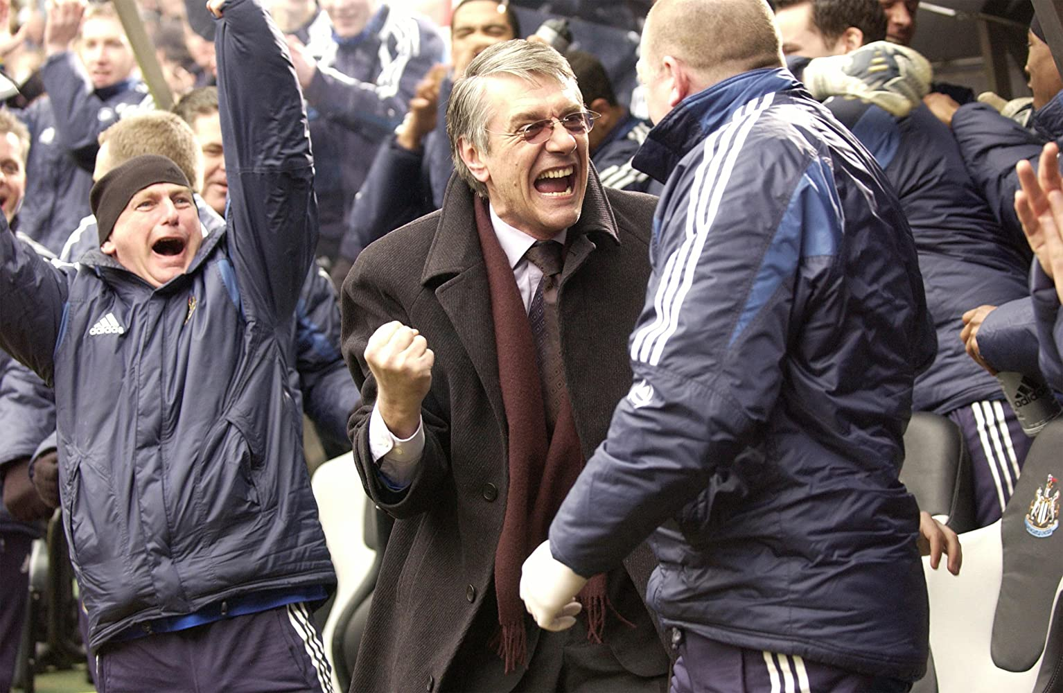 Goal 2005 Manager