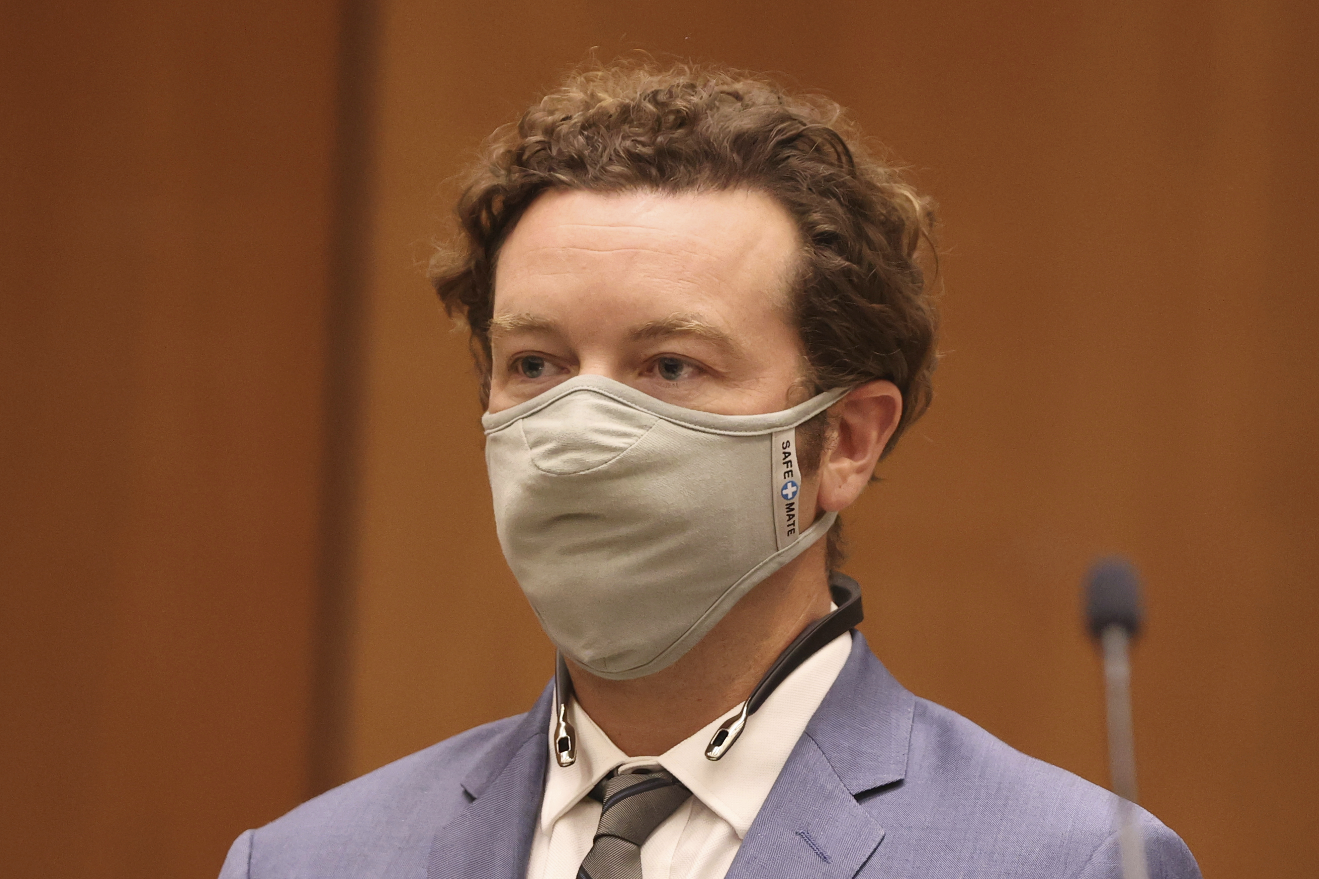Sexual Misconduct Danny Masterson