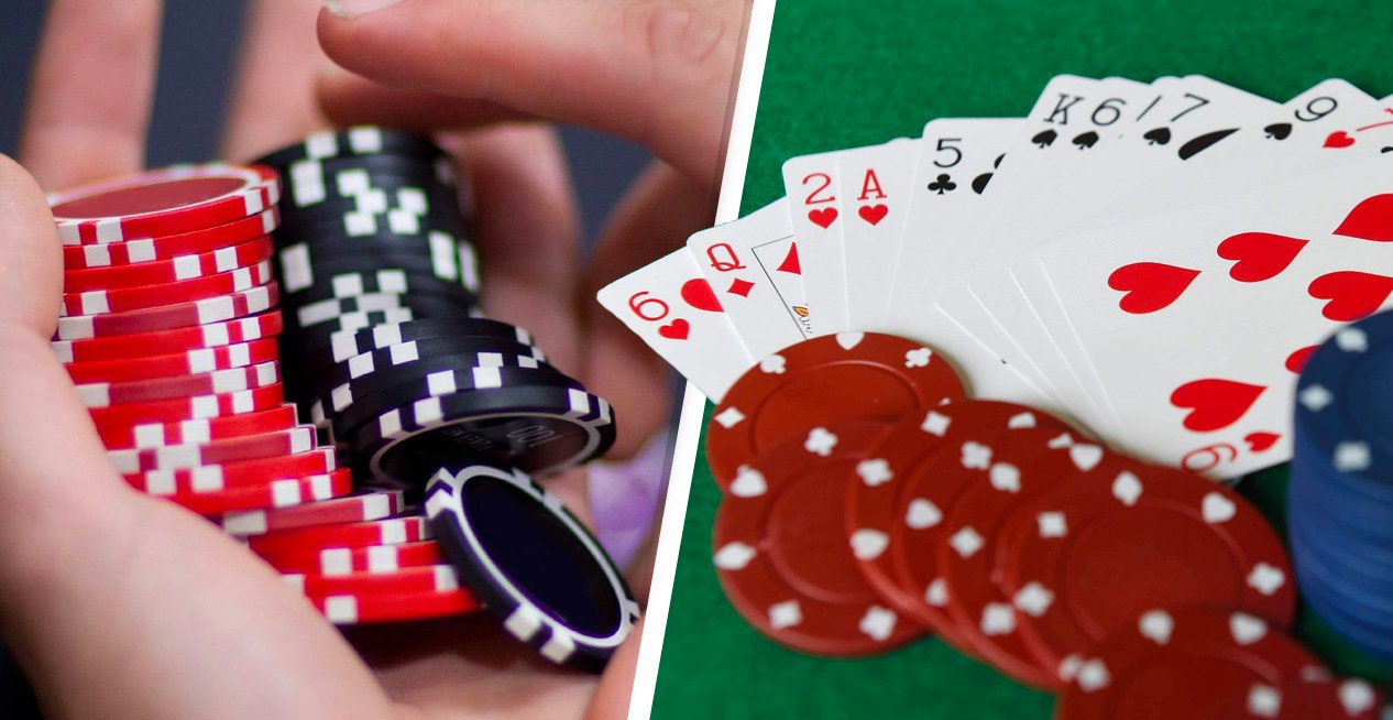 £5,000 Guaranteed Poker Tournament Tonight With Extra Prizes If You Knock Out ODDSbible